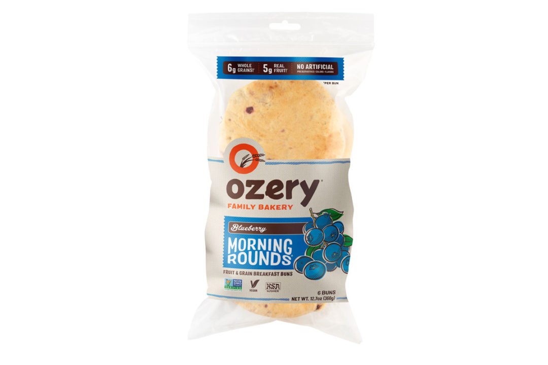 Ozery Bakeryu