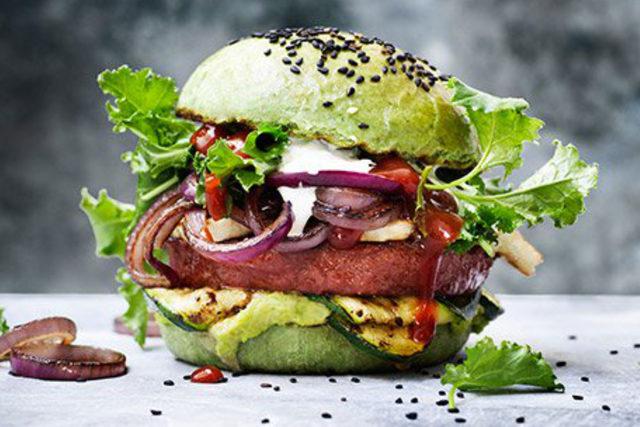 Incredible-burger
