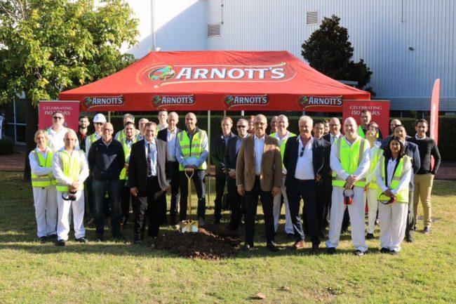 Arnott's