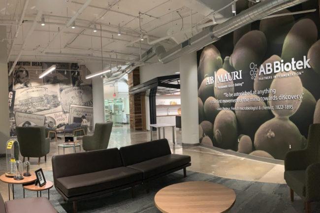 AB Mauri North America St. Louis headquarters expansion