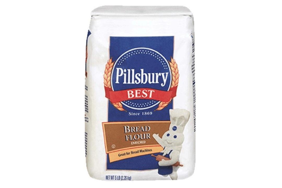 Pillsbury Best Bread Flour, Hometown Food Co.