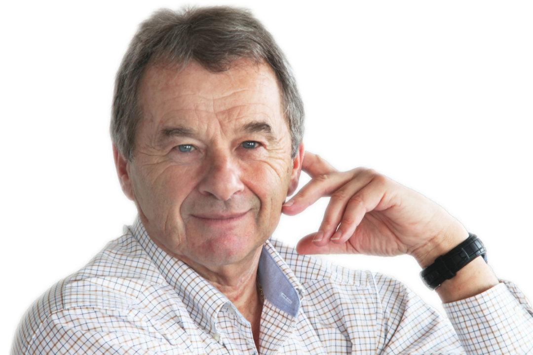 Henk Hoogenkamp, Ricebran Technologies
