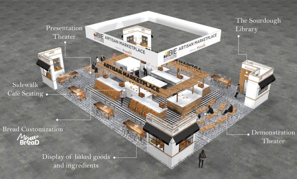 IBIE Artisan Marketplace