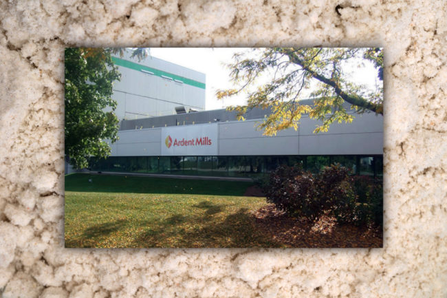 Ardent Mills Burlington, Ontario, ingredient mix facility