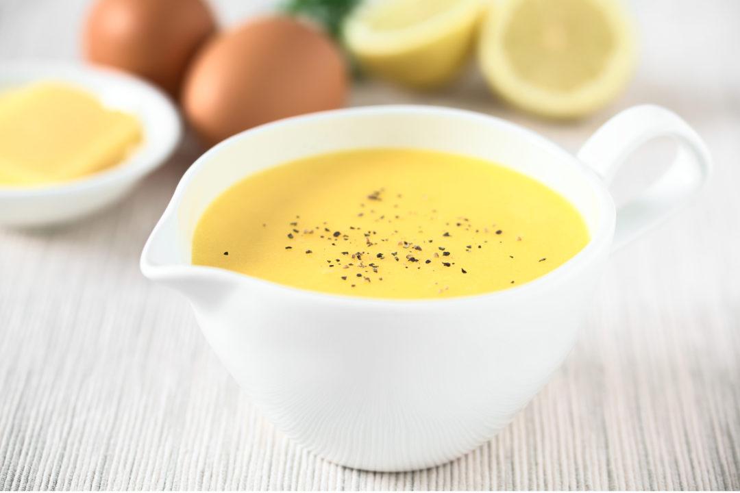 Butter sauce