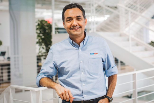 Joao M. Castro-Neves, Kraft Heinz