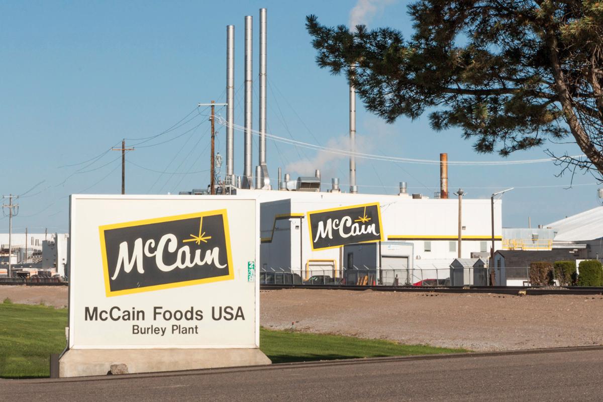 McCain Foods USA opens expanded Idaho facility | 2019-06-04
