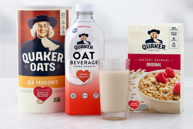 quaker oats sweepstakes 2019 news 7271