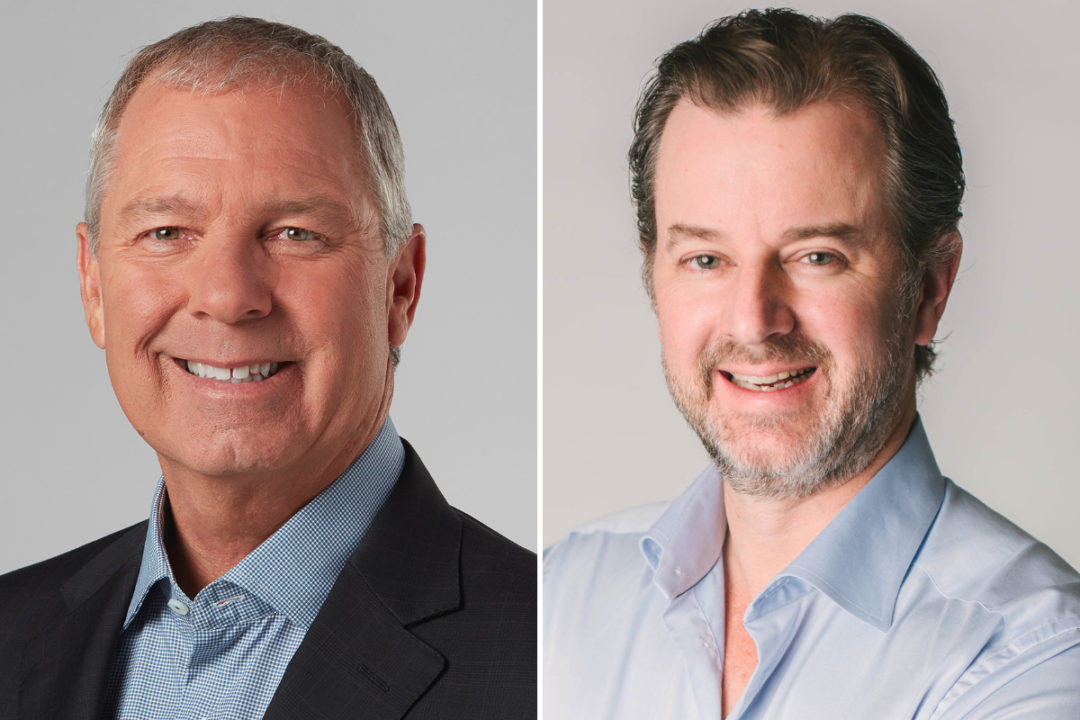 Mark King and Artie Starrs, Yum! Brands