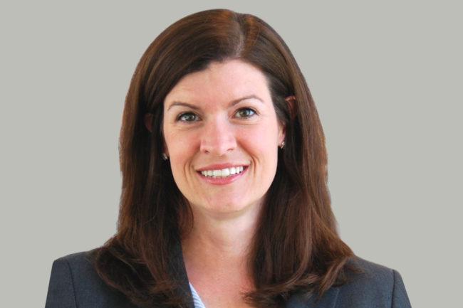 Stephanie Lilak, Dunkin' Brands
