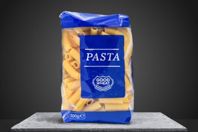 Arcadia Biosciences, Inc. GoodWheat pasta