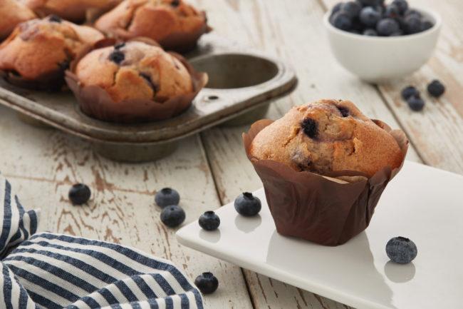 Otis Spunkmeyer Supreme Muffins
