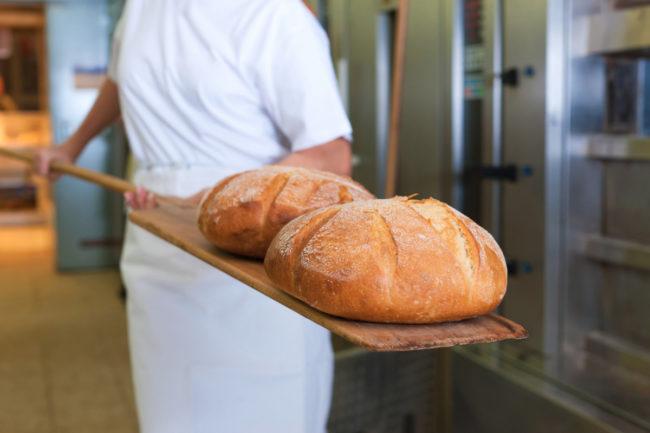 Univar bakery portfolio