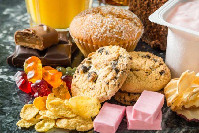Sugar reduction, baking