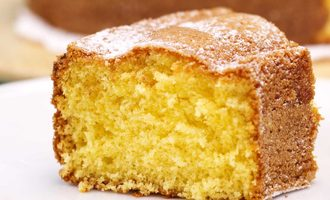 Cakebatter
