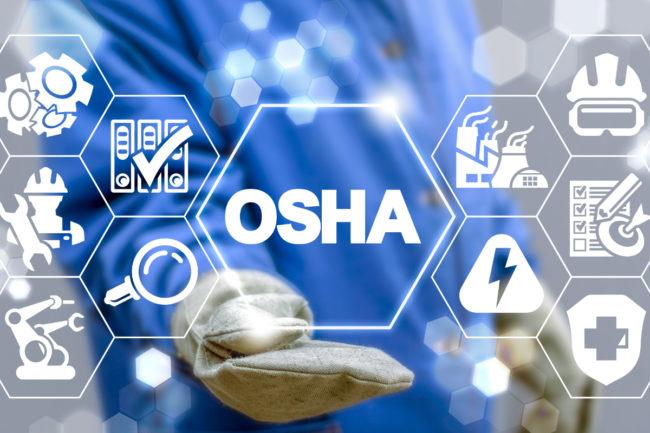 OSHA concept