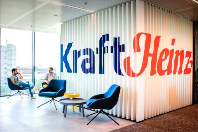 Kraft Heinz office