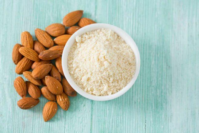 Nut Flours