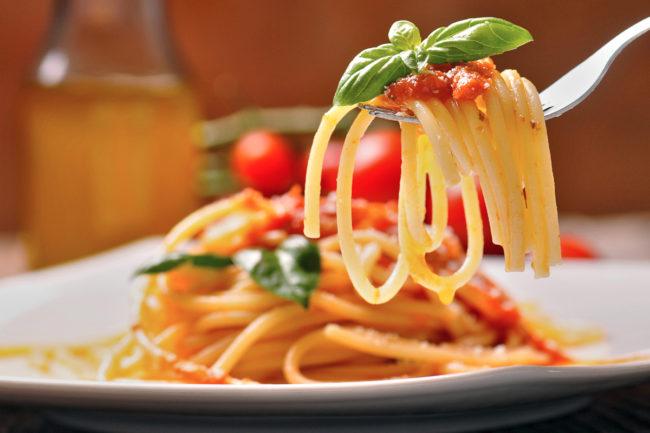 DuPont Power Pasta