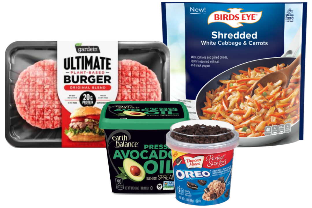 Conagra Brands Pinnacle Foods products