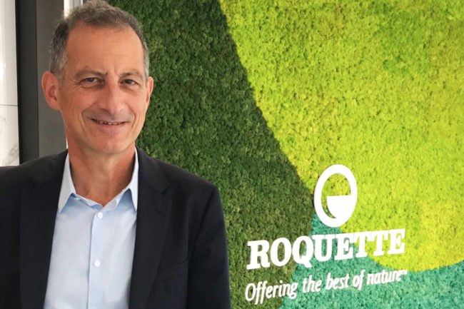 Jean-Philippe Azoulay, Roquette