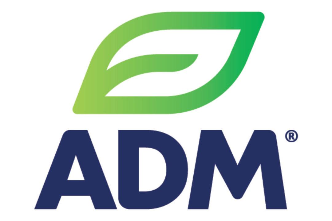 New ADM logo