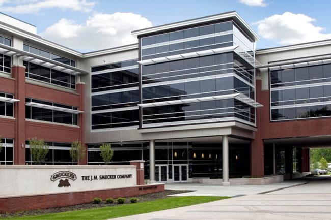 J.M. Smucker Co. headquarters