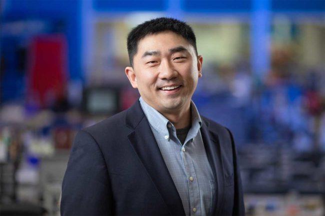 Gary Tong, Kwik Lok
