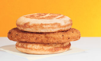 Mcchickenmcgriddles lead