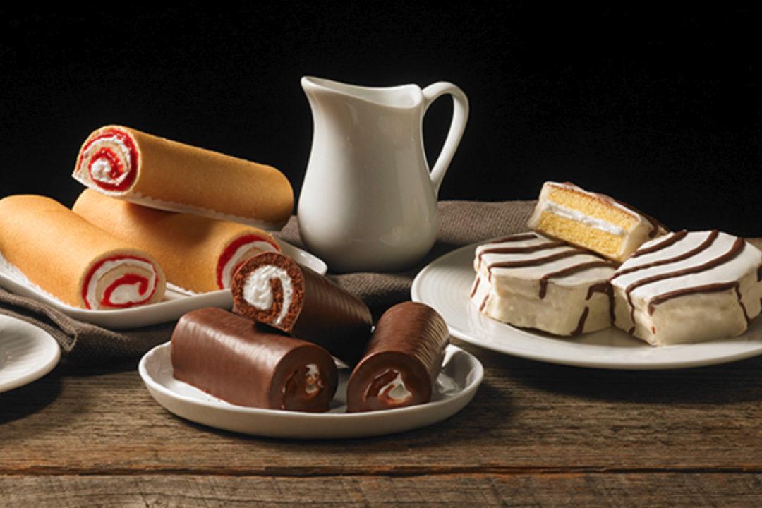 McKee Foods Corp. snack cakes