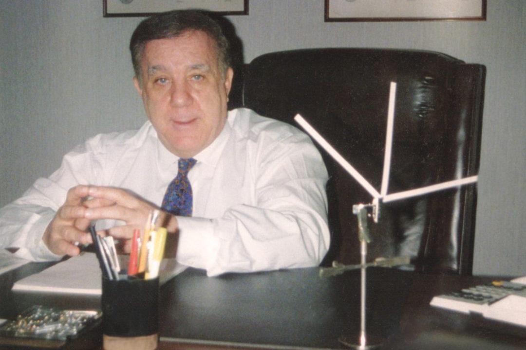 Peter Calabretta, Comax Flavors