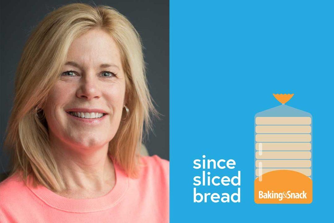 Marjorie Hellmer, Since Sliced Bread