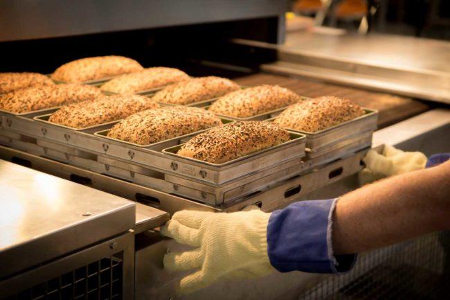 Mecatherm, artisan bread