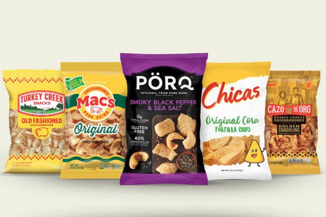 Benestar Brands LLC snacks