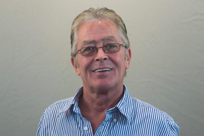 Bruce Enzor, AB Mauri