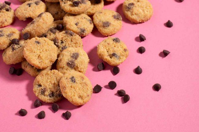 HighKey cookies, Startups