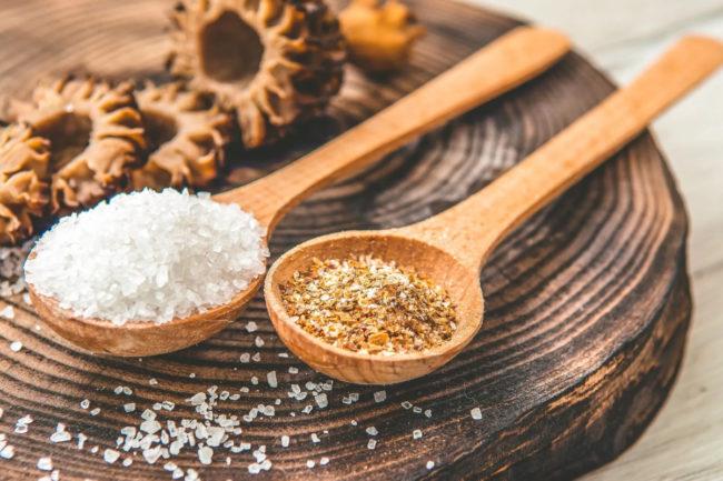 DouxMatok cane sugar ingredient
