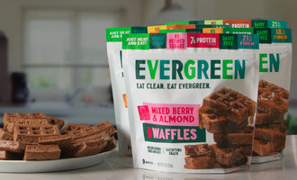 Evergreenwaffles lead