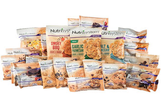 Nutrisystem lead