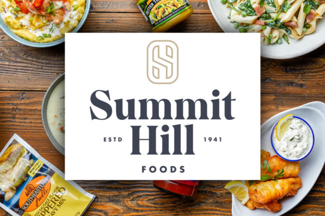 Summit Hill Foods new name