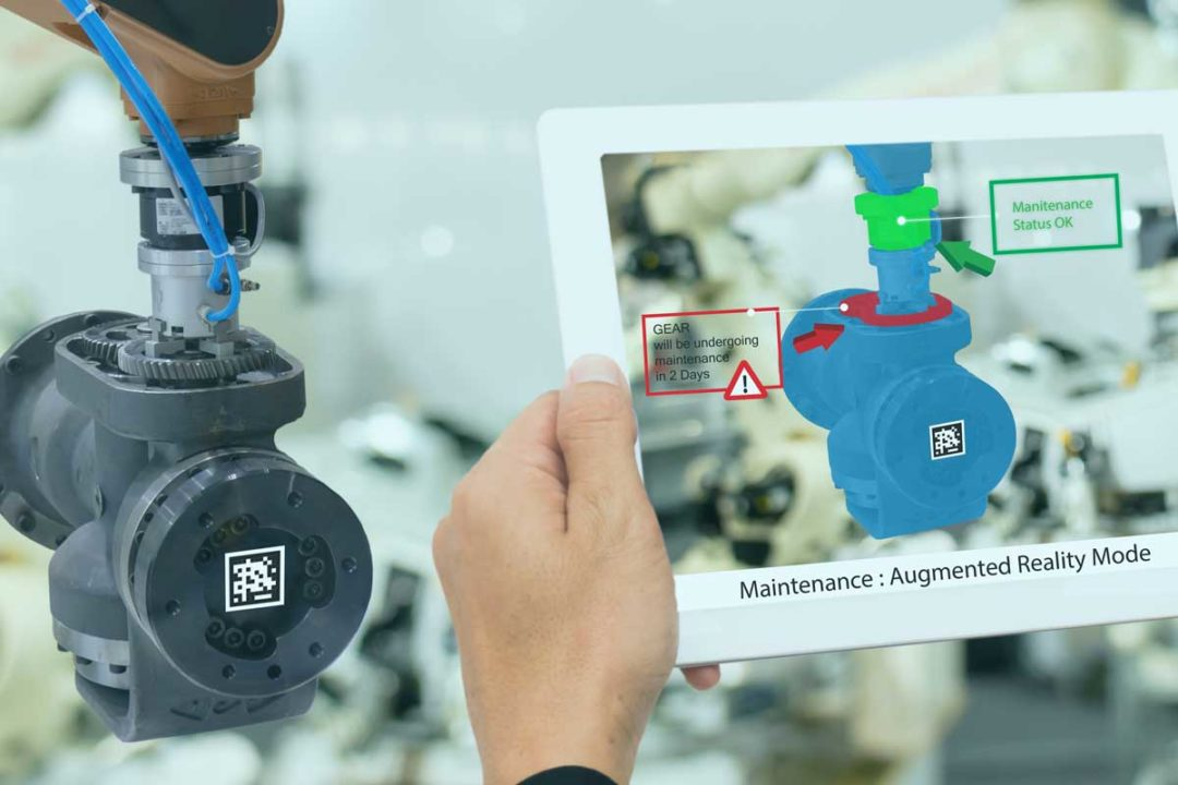 Augmented reality, packaging, Pack Expo