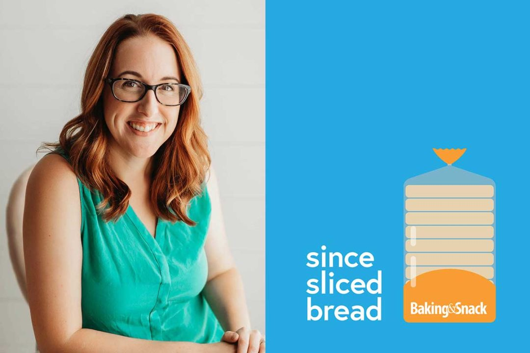 American Society of Baking, Since Sliced Bread, , Brittny Stephenson