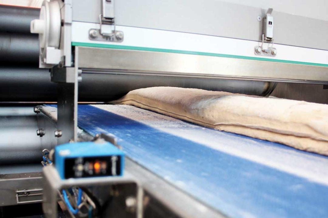 Cracker sheeting, koenig
