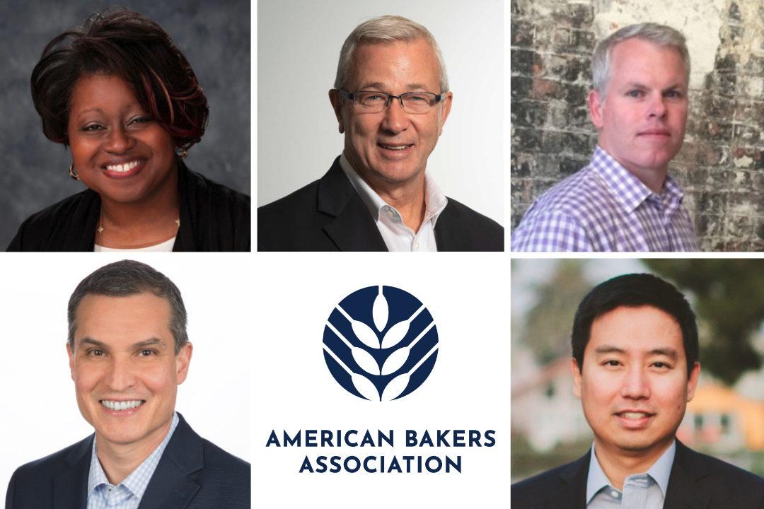New ABA board members