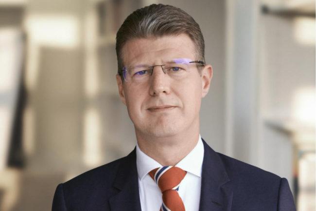 Ben De Schryver, Barry Callebaut