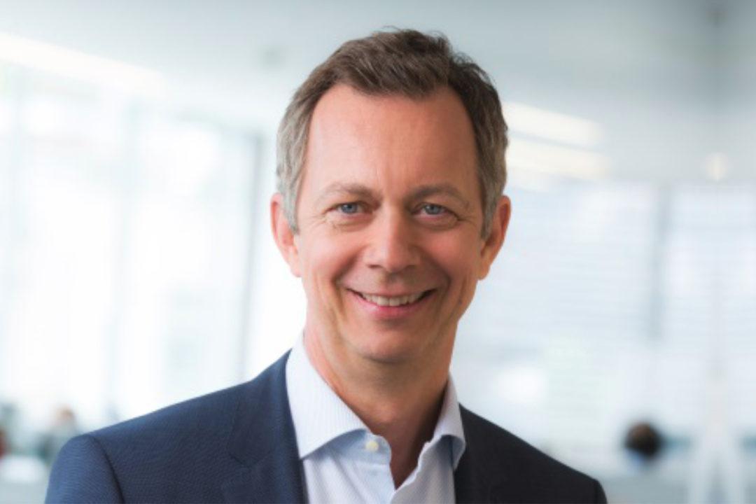 Bernard Meunier, Nestle