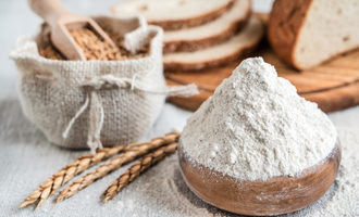 Flour lead
