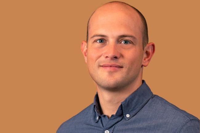 Kyle Sensenig, RBS