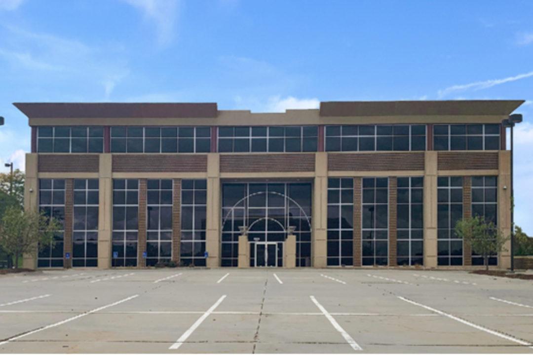 New Scoular headquarters