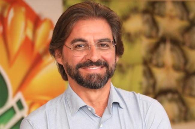 Pietro Antonio Tataranni, MD, Nestle
